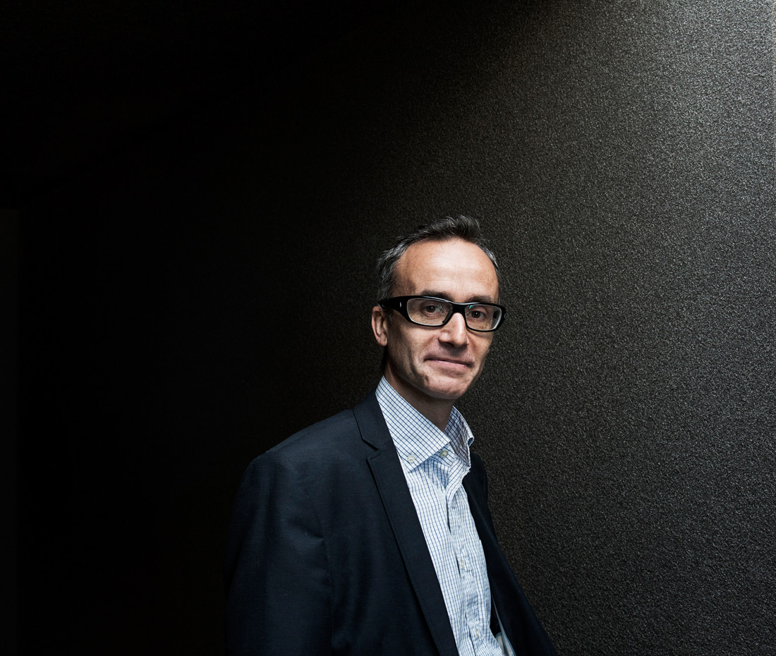 For Bloomberg Market - Jean-Baptiste Rudelle CEO & Co-founder Criteo