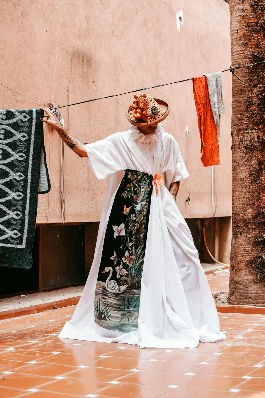 Travel | Marrakech - Enjoy Magazine